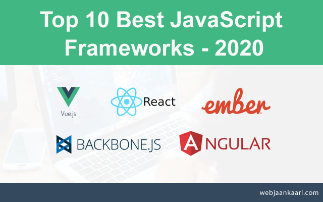 Which_One_Top_JavaScript_Frameworks_Use_Today_2020?