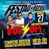 CD (AO VIVO) POP SOM O ÁGUIA DA AMAZÔNIA NO ACARÁ - 27/11/2016