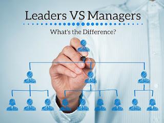 Perbedaan Pemimpin dengan Manajer Menurut Para Ahli