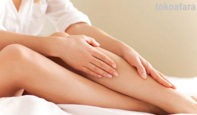 5 Solusi Tepat Untuk Mendapatkan kaki Yang Cantik