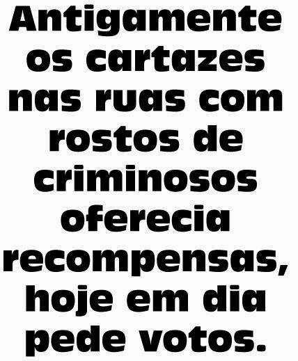 politicos criminosos crimes politicos