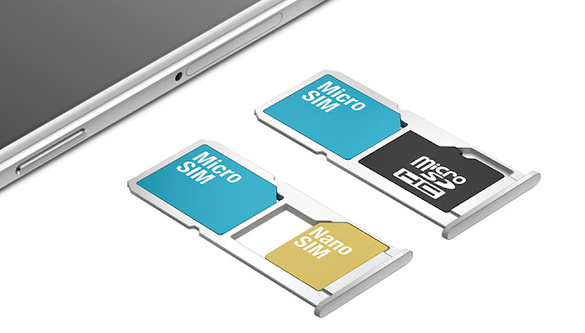 Hybrid SIM Slot In Smartphones: What It Is And How It Works