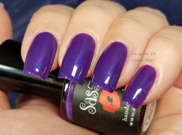 Sassy Pants Polish Create