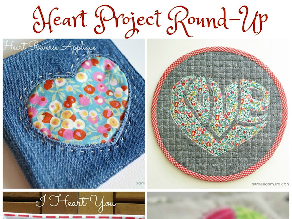 Heart Project Round-Up