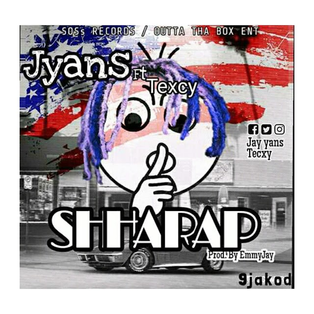 Mp3: JYans Feat. Texcy - Sharap