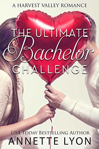 Heidi Reads... The Ultimate Bachelor Challenge by Annette Lyon