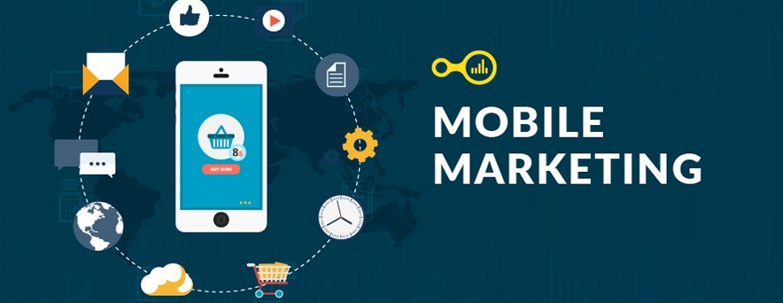 104 Significant Mobile Marketing Facts, Figures and