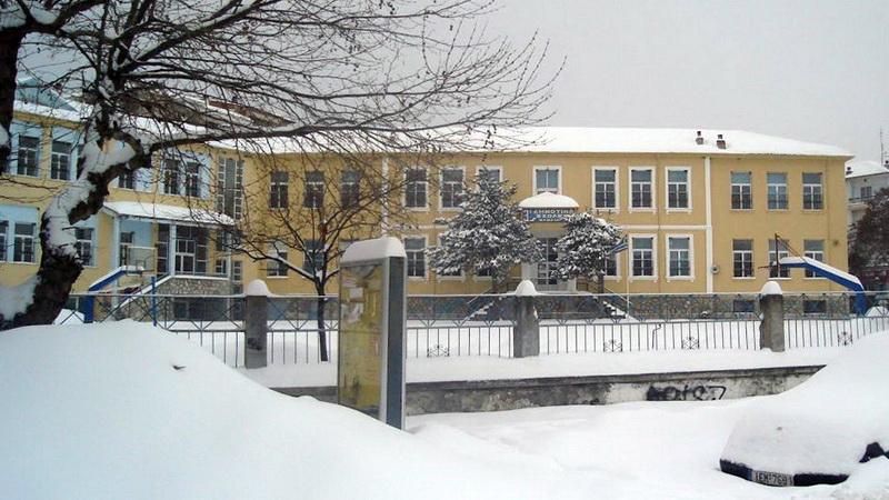 Ανοιχτά τα σχολεία την Τετάρτη στην Αλεξανδρούπολη - Κλειστά στον υπόλοιπο Έβρο