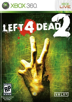 Left 4 Dead 2 [Jtag/RGH] - Download Game Xbox New Free