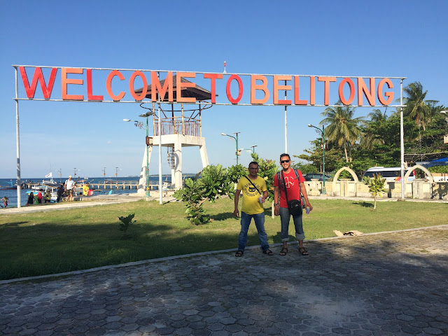Welcome To Belitong