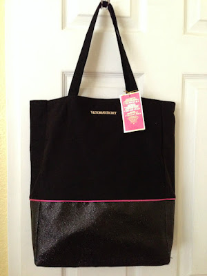 f473b280ae2d9 Victoria's Secret Bags Instock