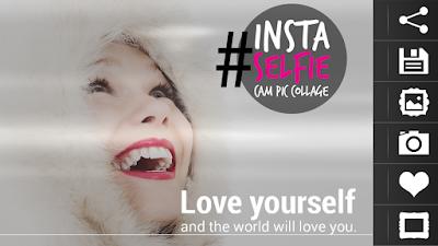 Foto Selfie Dengan 10 Aplikasi Android Terbaik