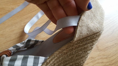 Summer shoes quick fix