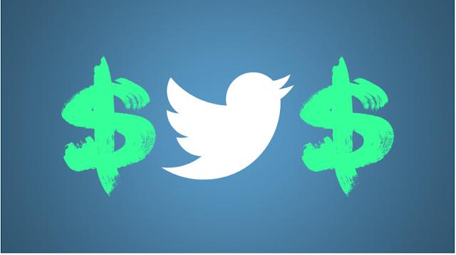 طريقة زيادة متابعين تويتر غير وهميين بسرعة  2018