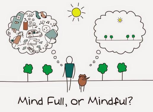 QSN: La atención plena es una forma de meditación