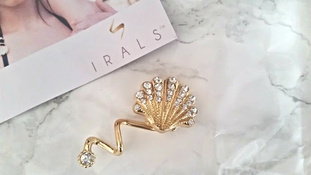 Irals Accessory Review