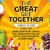 FREE FESTIVAL: The Great Get Together London this Sunday 18th June 2017!