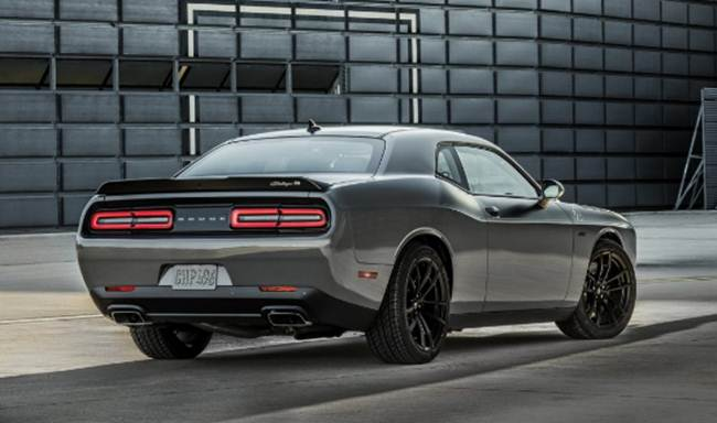 2020 Dodge Challenger Redesign Release Price Auto New Release