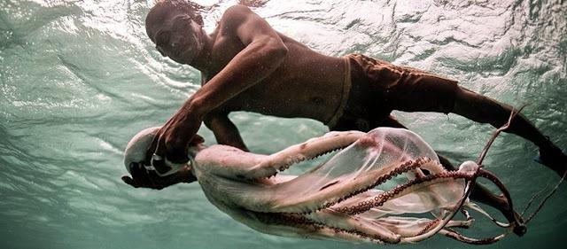 Badjao: Αυτοί Είναι Οι Γενετικά Μεταλλαγμένοι Τσιγγάνοι Της Θάλασσας