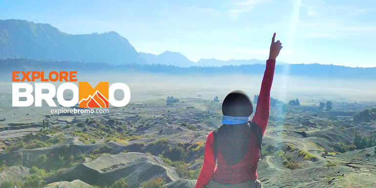 open trip gunung bromo atau wisata gabungan bromo