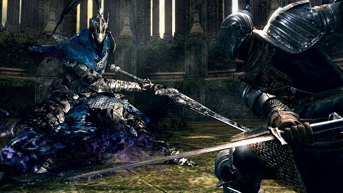Could we be seeing a Dark Souls Battle Royale Game