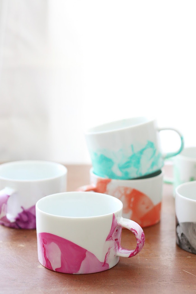 Color Craft Cups
