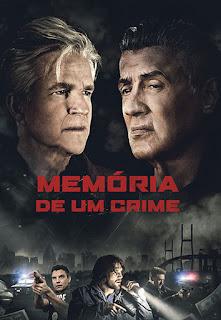 Memória de Um Crime - BDRip Dual Áudio