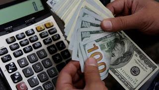 Venezuela'dan dolara Darbe