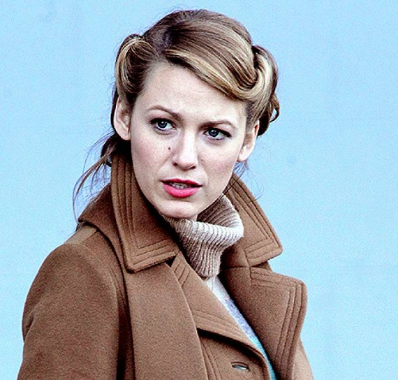 Prime Blake Lively Hairstyles In Age Of Adaline Fashion Hairstyles For Women Draintrainus