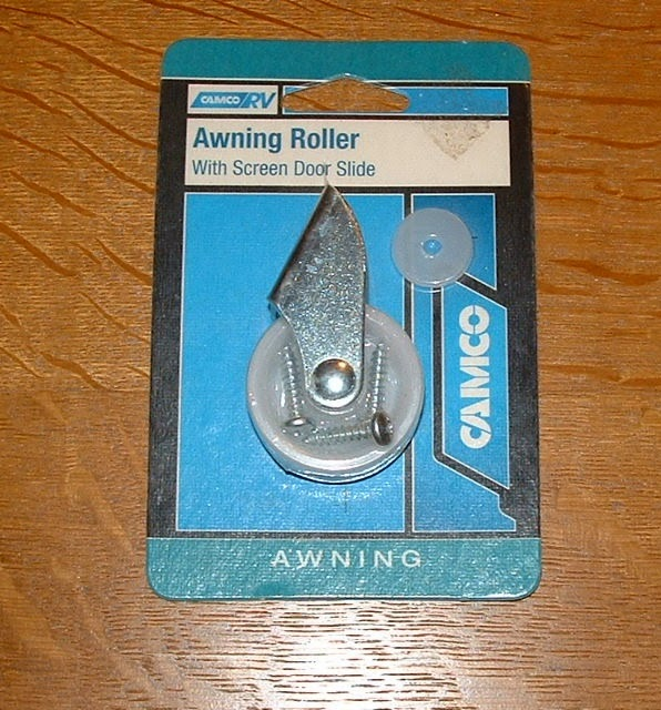 Vintage Trailer Awning: How To Measure A Vintage Trailer's ...