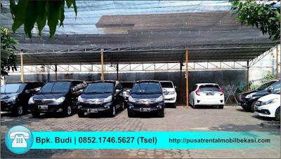 Rental Mobil Bekasi Timur 2016