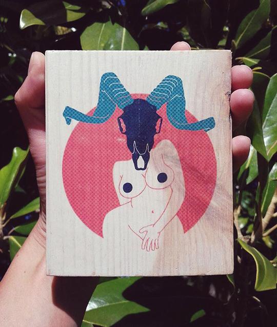 http://www.tigerlush.com/product/wood-print-belier
