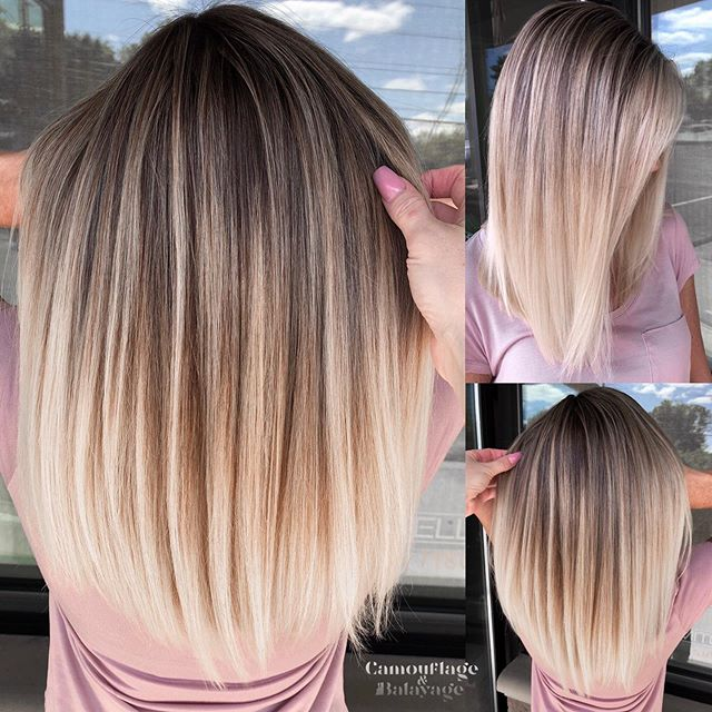 23 Cute Blonde Highlights Ideas That Are Great For Summer