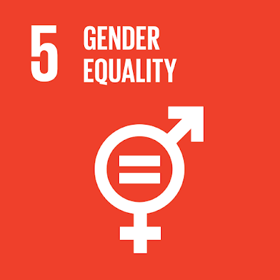 Sustainable Development Goal 5: Achieve gender equality and empower all women and girls