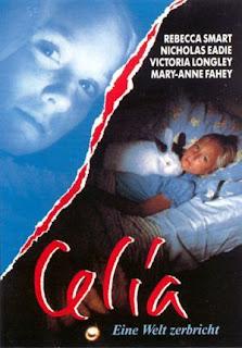 Селия / Celia / Celia: Child of Terror. 1989.