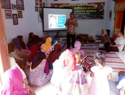 Bidik Jembul Jadi Desa Wisata, PMD Sosialisasikan BUMDes