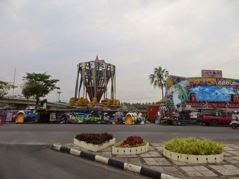 Ярмарка Таиланд