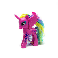 MLP Fake Princess Cadance