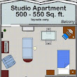 A Guide to Selecting the Right Studio Apartment