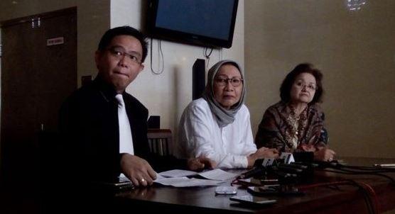 """""""Kalau Kasus Ratna Sarumpaet Dibiarkan, Aktivis Mahasiswa Bakal Jadi Korban"""""""