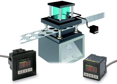 Omron Pressure Sensor