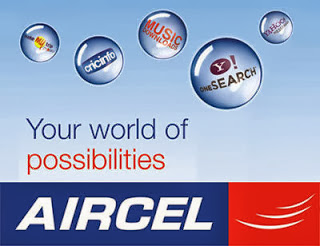 Aircel Unlimited data trick