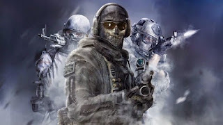 CALL OF DUTY GHOSTS pc game wallpapers|screenshots|images