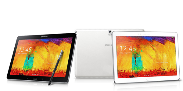 Samsung Galaxy Note 10.1 (2014 Edition) receives Android 4.4 KitKat software update