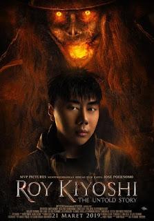 Roy Kiyoshi (The Untold Story)
