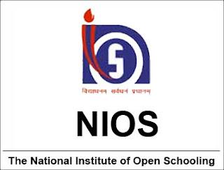 NIOS 10th Date Sheet
