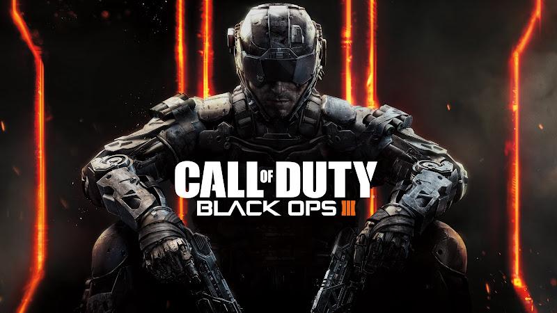 Call of Duty Black Ops III HD