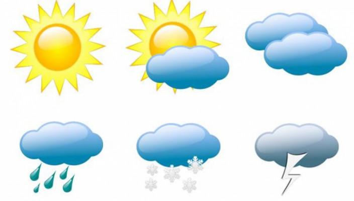 Ставки на погоду в букмекерской конторе Пари-Матч
