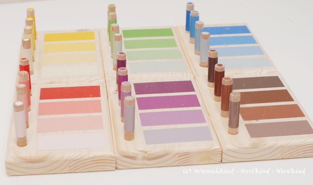 Wunschkind herzkind nervkind montessori selbstgemacht for Montessori kinderzimmer