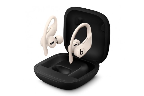 """Beats announces Powerbeats Pro wireless earbuds with Apple H1 chip and """"Hey Siri"""" support"""